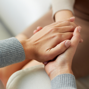 We care for the caregiver.
