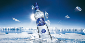 Mystic Ice World