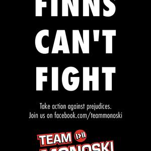 Fight Against Prejudices