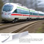 Fahrtwind-Energie