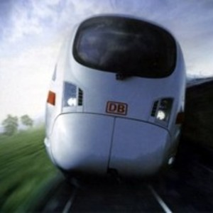 Fairy train