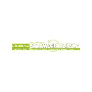 Greenpeace Renewable Energy 2050 By