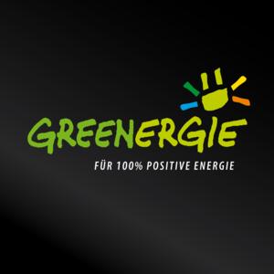 100% Greenergie