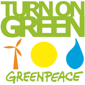Turn On Green