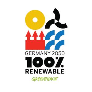 Germany: 100% Renewable 2050
