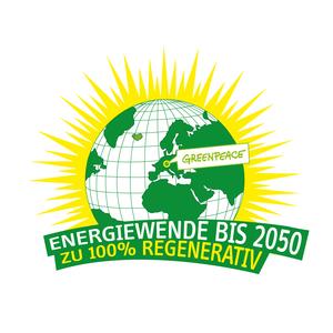 Energiewende bis 2050