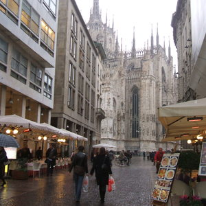 Story Spark + Milano Mystery Man + Romance