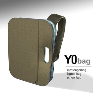 YO bag