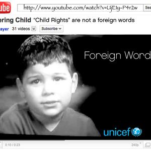 Stuttering Children Around The World