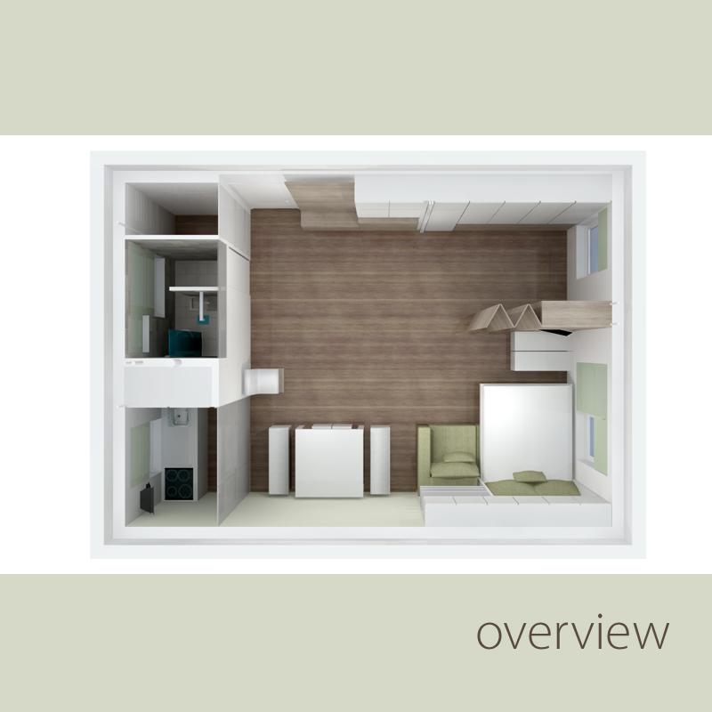 Apartment 025 guest1 bigger