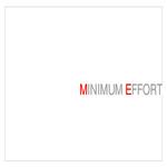 Minimum Effort