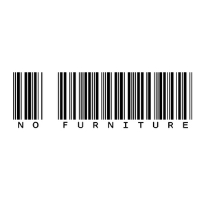 NO FURNITURE