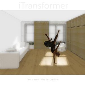 iTransformer