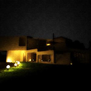 Villa in Abshar road