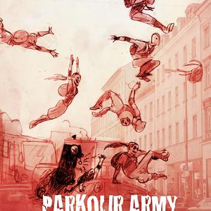 Parkour Army!
