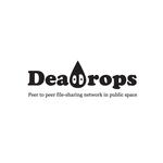 A dead drop