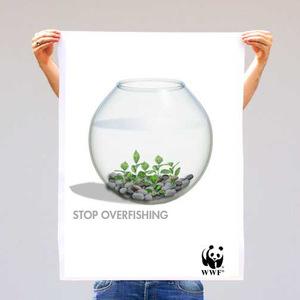 STOP OVERSFISHING