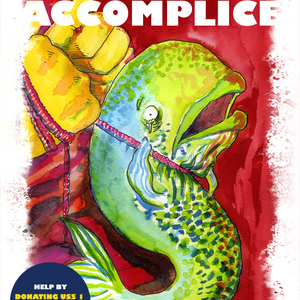 Accomplice Poster Art