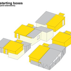 starting box