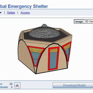 Global Emergency Shelter