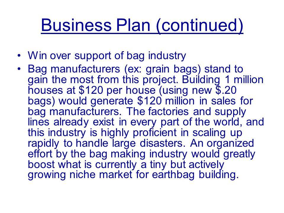 Business plan cont9 bigger