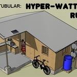 Totally Tubular: Earthbag Innovation