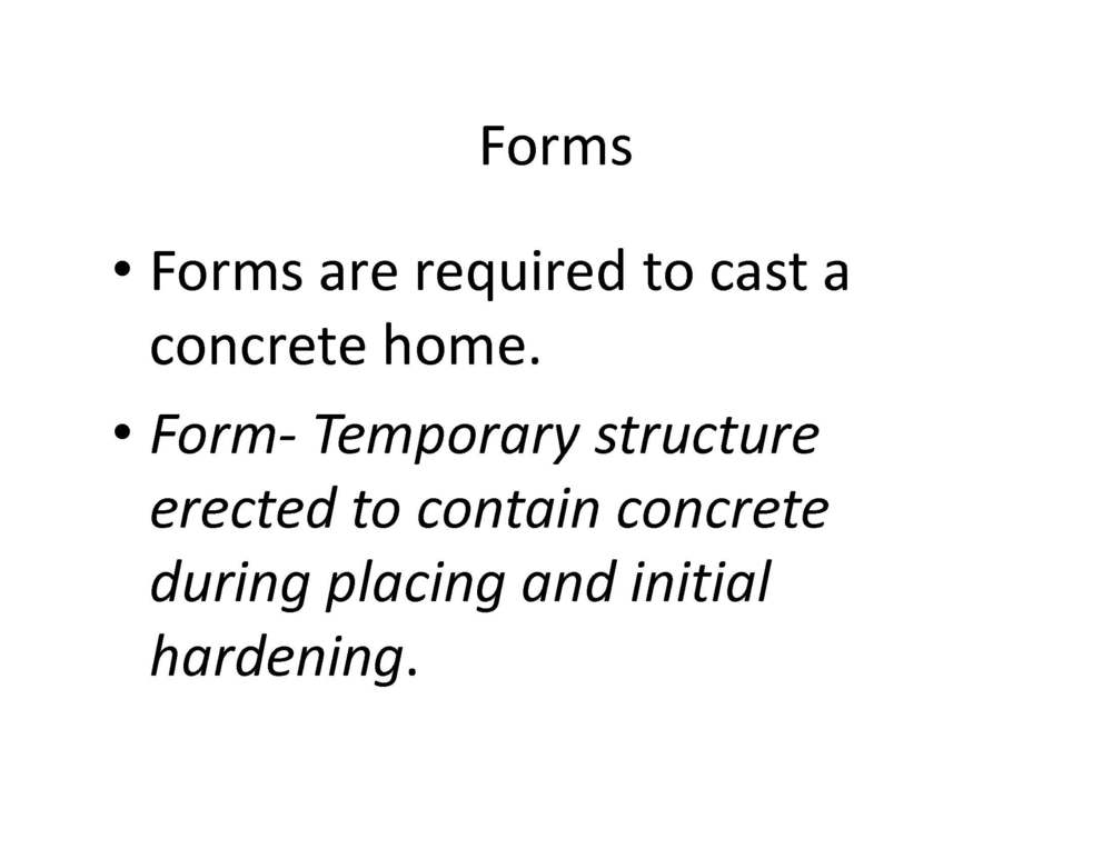 Method for casting concrete homes page 04 bigger