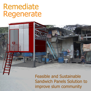 Remediate & Regenerate
