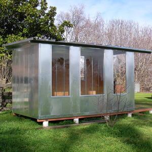 Basic Shelter Panel System