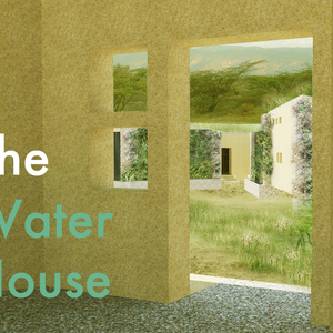 The Water House