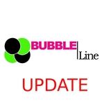The Bubble Line