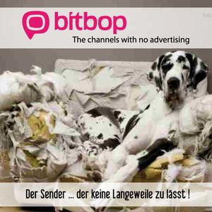 bitbop - Der Sender der keine Langeweile zu lässt