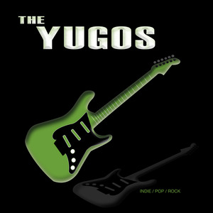 The Yugos Cover