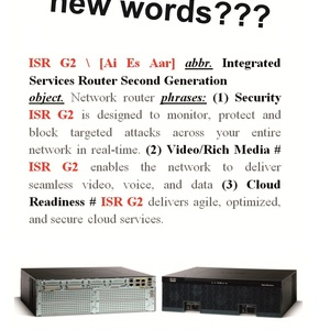 new words?