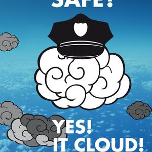 Yes! it Cloud!
