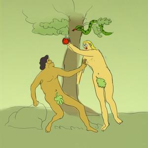 Adam+Eve