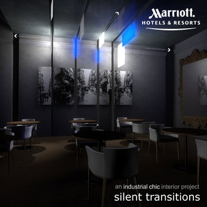 Silent Transitions