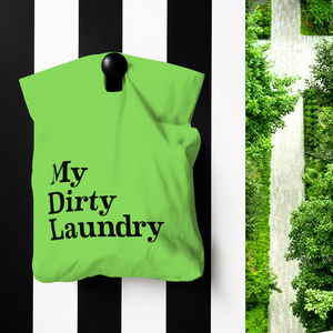 my dirty laundry