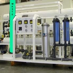 Building Level Reverse Osmosis System