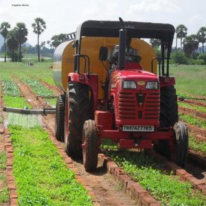 Irrigation device