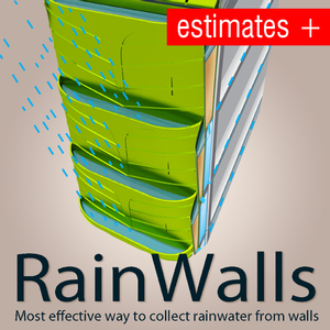 RainWalls