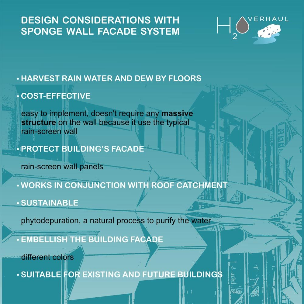 Design consideration bigger
