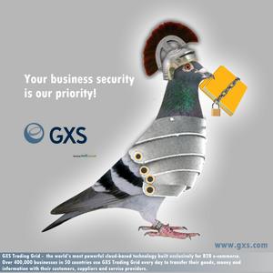 Access GXS!