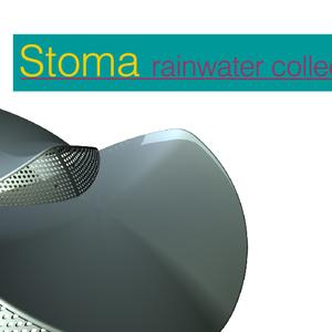Stoma rainwater collector