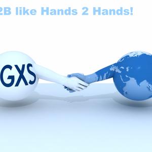 Hands 2 Hands!