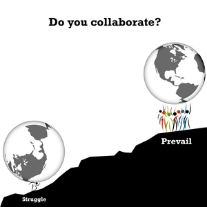 Collaborate. Prevail.