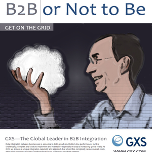 B2B or Not to Be