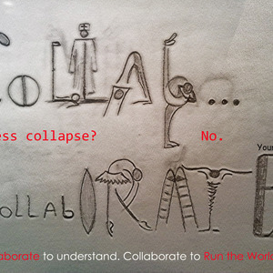 Collaborate to Run the World