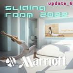 Sliding room