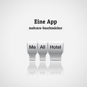 one App - several tastes